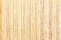 Vävd bambu. Royaltyfria Bilder