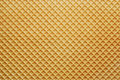 Wafer background texture Stock Photography