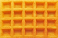 Wafers background Stock Photography