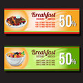 Waffle cereal discount voucher