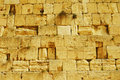 Wailing Wall Stock Photos