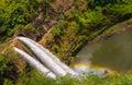 Wailua Falls Stock Image