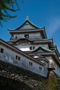 Wakayama Castle Royalty Free Stock Photography