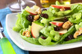 Waldorf Salad Stock Photos