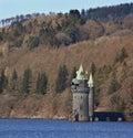 Wales - Lake Vyrnwy - Powys - UK Stock Photos