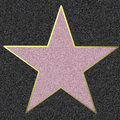 Walk Of Fame, illustration