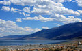 Walker Lake in Nevada Royalty Free Stock Photos