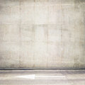 Wall background empty concrete texture Stock Photo