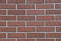 Wall brick. Stock Image