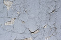 Wall peeling paint or cracked Royalty Free Stock Photo
