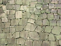 Wall rock pattern Royalty Free Stock Photo