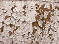 A wall texture an abstract cracked Royalty Free Stock Photo