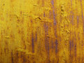 A wall texture colorful rusty Stock Photography
