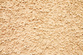Wall texture in cream Royalty Free Stock Photo