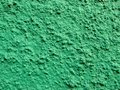 A wall texture green blue Stock Image