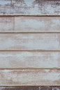 Wall from wooden planks Stock Photos