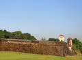 stock image of  The Walled City of Intramuros, Manila
