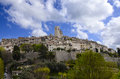 The Walled City of Saint Paul De Vence Royalty Free Stock Photo