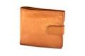 wallet purse Royalty Free Stock Photo