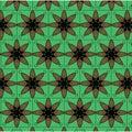 WallPanel Paper Pattern