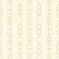 Wallpaper with gold floral pattern luxury white seamless Stock Images
