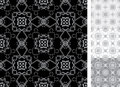Wallpaper gray geometry Stock Photo