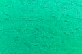 Walls made ​​of cement green texture background Stock Photos
