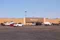 Walmart goodland kansas june people visit on june in goodland kansas is a retail corporation with locations and revenue of Stock Photography