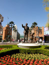 Walt Disney Foto de Stock