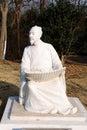 Wangdao Statue