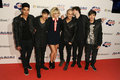 The Wanted, Pixie Lott Royalty Free Stock Photography