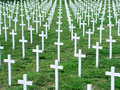 Vojna cintorín