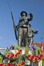 War Memorial Royalty Free Stock Photos
