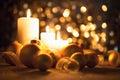 Warm Night Christmas Decoratio...