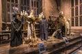 Warner Bros. Studios, Leavesden - UK Royalty Free Stock Photo