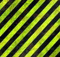 Warning stripes Stock Photos