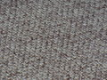 Warp and weft a fabric background clearly showing the of the material Royalty Free Stock Photo