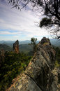 Warrumbungle National Park Stock Image