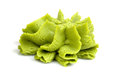 Wasabi Royalty Free Stock Photo