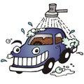 Prať auto