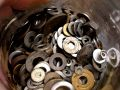 Washers 2 Stock Photos