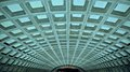 Washington DC Metro Station Co...
