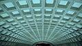 Washington DC Metro Station Co...