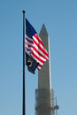 Washington monument dc united states Stock Photos