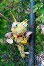 Wasp - Cuddly Toy