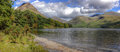 Wast water lake district uk england nature of the the journey to mountain mountain landscape nature Stock Photos