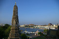 Wat Arun Royalty Free Stock Photos