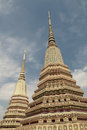Wat Arun, Temple of the Dawn, Bangkok Royalty Free Stock Photo