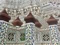 Wat Arun , Bangkok Thailand Royalty Free Stock Photo