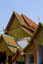 Wat Doi Suthep Stock Photos